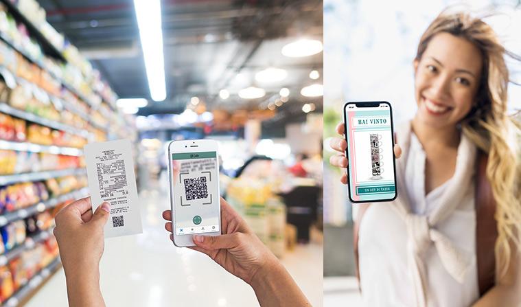 Mobile marketing Scratch&Screen: il futuro inizia oggi!