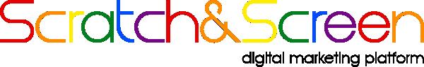 Scratch&Screen-Digital marketing platform